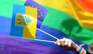 History of LGBT-movement in Ukraine