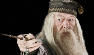 JK Rowling confirms Dumbledore will be back in Harry Potter spin-off films