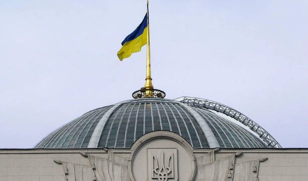 The Ukrainian Parliament failed to prohibit discrimination based on sexual orientation
