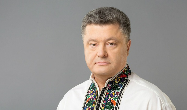 Poroshenko commented on the adoption of anti-discrimination amendment