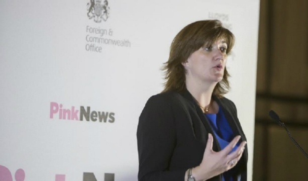 UK government tells employers: Hiring transgender people will help your business