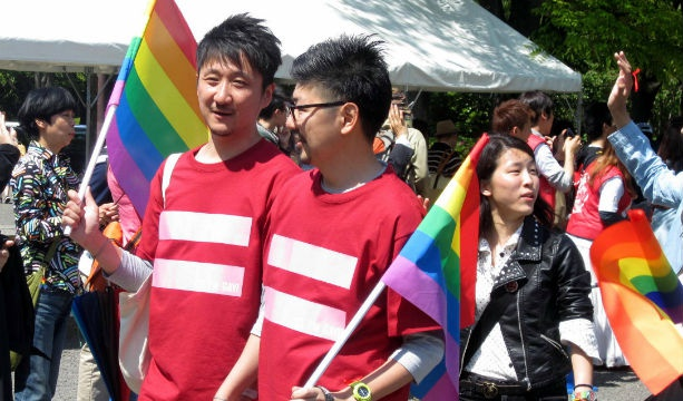 Public tolerant of same-sex relationships, but less so among their own friends: poll