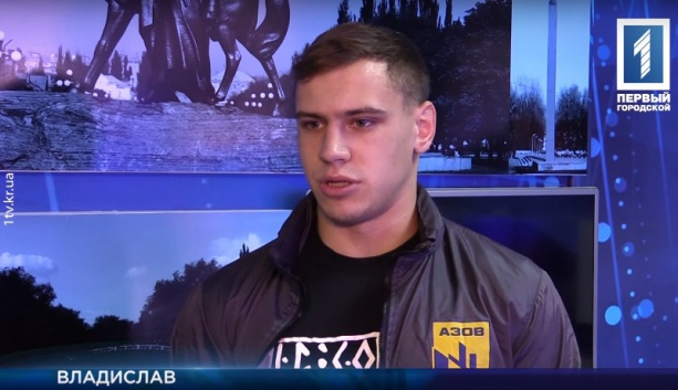 The Azov Battalion: no same-sex marriages for Ukraine (video)