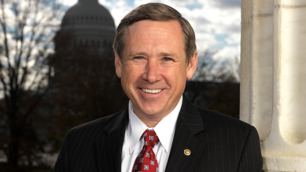Mark Kirk Becomes First Senate Republican to Co-Sponsor the Equality Act