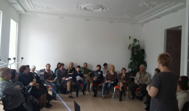 """More and more parents are willing to speak publicly about themselves"": how  a new meeting of TERGO was held"
