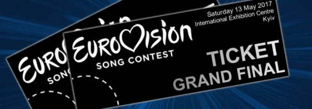 Eurovision 2017: Tickets for Song Contest selling starts on St Valentine's Day