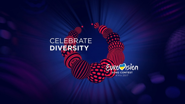 Ukraine presents slogan and logo of Eurovision 2017