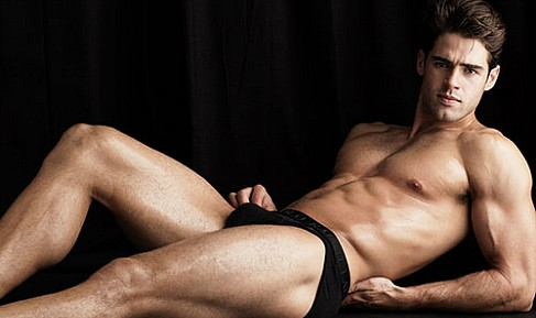 Chad White by Greg Vaughan