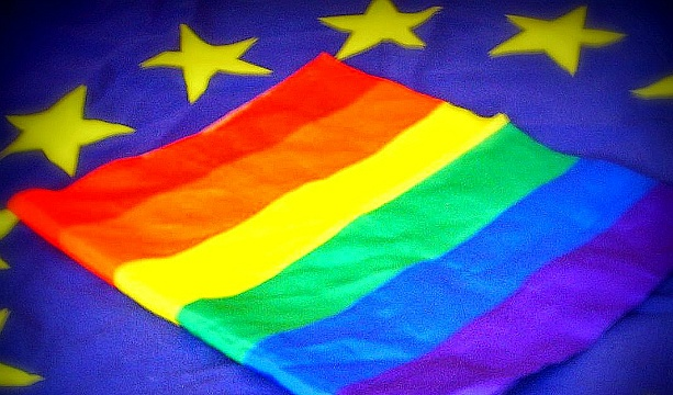 Statement of support for Kyiv Pride 2014
