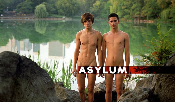 Asylum (nude pictures)