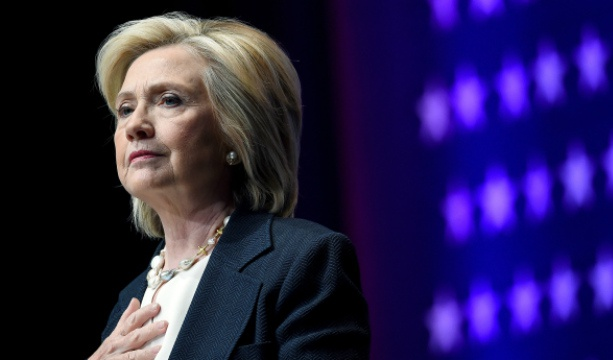 Hillary Clinton to give speech at major US LGBT rights group