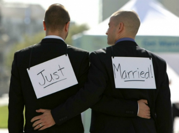 French Senate adopts key article of gay marriage bill