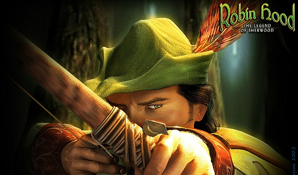 Was Robin Hood gay?