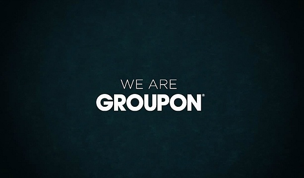 Groupon - marriage for all