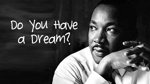 Gay and lesbian people included in Martin Luther King's 'unfinished dream' at 50th Anniversary
