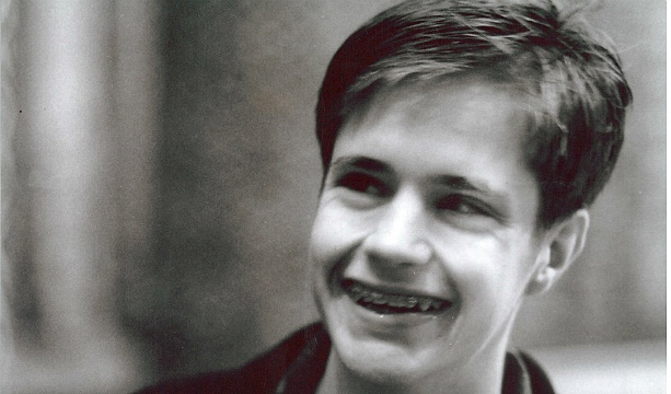 Video Friends of murdered Matthew Shepard launch campaign to screen 15th anniversary documentary