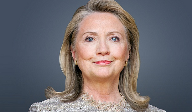 Elton John's AIDS Foundation Honors Hillary Clinton
