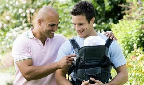 pro and con on gay couple adopting kids We should see this as a great boon that gay marriage could bring to kids who we should be begging gay couples to adopt are people born gay pros and cons in.